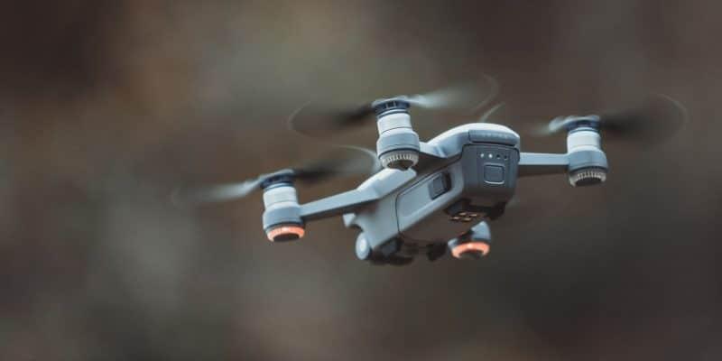 tips drone besturen